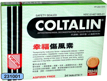 Coltalin