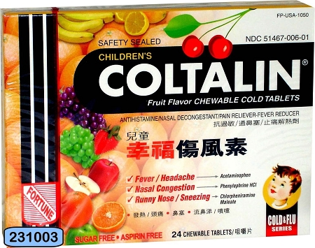 Coltalin-nd---24-tablets - Find it at Shopwiki