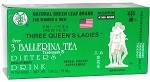 Three Queen's Ladies Dieter's Drink (Extra Strength) 18bags