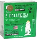 Three Queen's Ladies Dieter's Drink 30bags