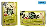 Triple Leaf Brand Decaf Green Tea & Ginseng  20 bags