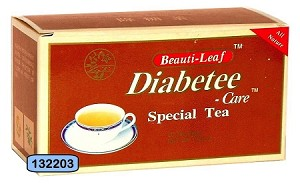 Beauti-Leaf Diabetee-Care Special Tea