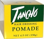 Tancho Pomade Hair Dressing 4.5oz