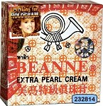 Beanne Extra Pearl Cream (Yellow)