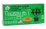 3 Ballerina Dieters Drink Orange 18 bags