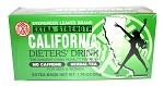 California Dieters' Drink Extra Strength 20bags