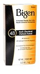 Dark Chestnut Bigen Hair Color #48 Refill