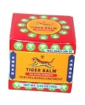 Tiger Balm Extra (Red) 18g