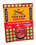 Tiger Balm Extra (Red) 4g